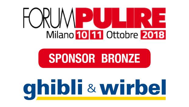 Ghibli Amp Wirbel Sponsor Of Forum Pulire 2018